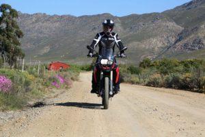 Motorradtour Garden Route GS Südafrika